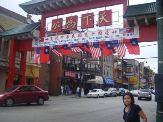 Chicago Chinatown: ChinaTown