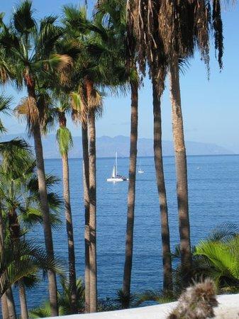 Hotel Playa Sur Tenerife: Ön som försvann.