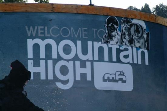 Foto de Mountain High