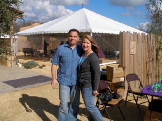 Lodi, CA, United States  Abundance Vineyard