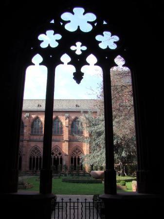 Bilde fra Mainz Cathedral (Dom)