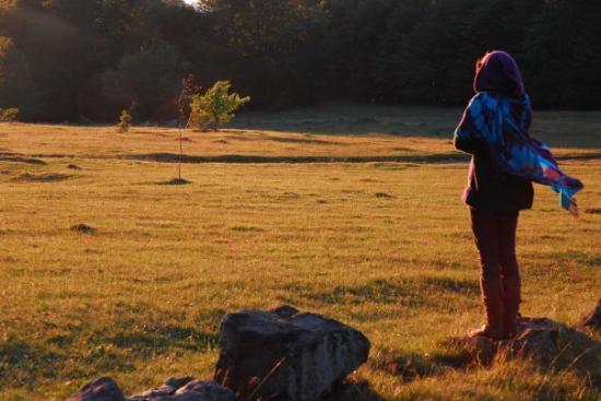 Svoge, Bulgária: Méditation et beauté