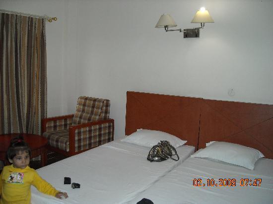 Taj Mahal Hotel: Photo2