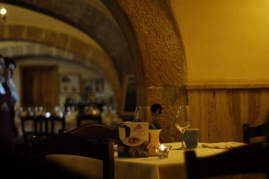 Locanda Tavernola: ristorante