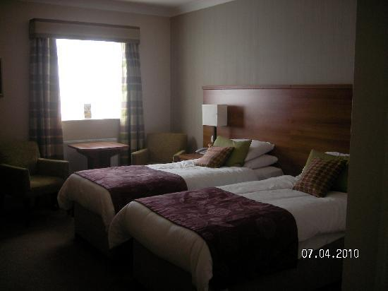 Warner Leisure Hotels Alvaston Hall Hotel: Bedroom
