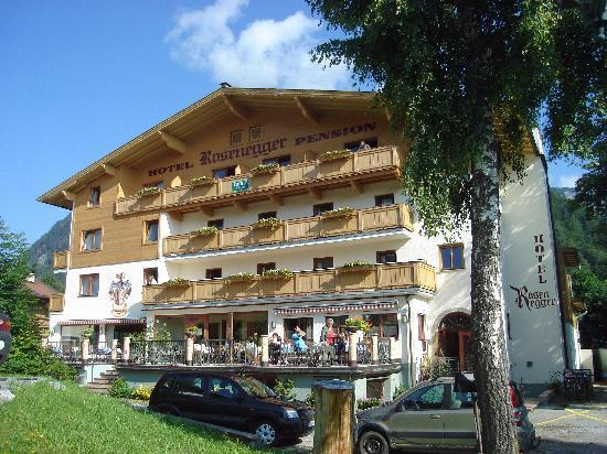 Photo of Rosenegger Hotel Pertisau
