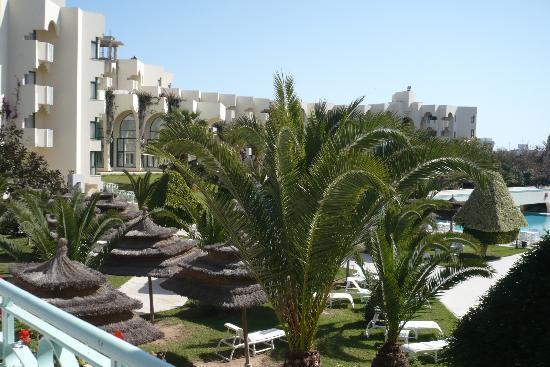 Nahrawess Hotel : photo hotel 3