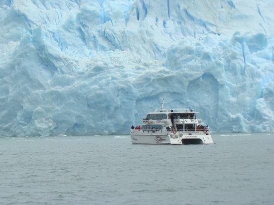 Los Glaciares National Park, Argentina: Majestuoso