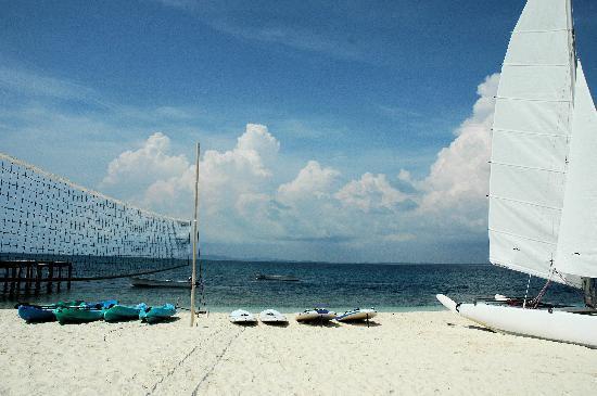 Nikoi Island: Am Strand, zum mieten (kostenlos)