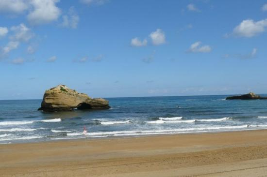 Biarritz Photo