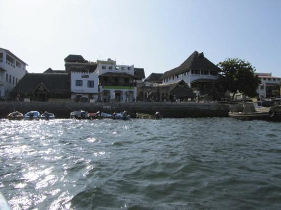 Foto de Isla de Lamu