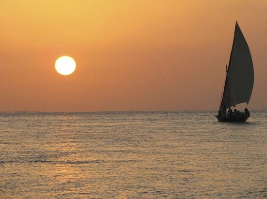 Lastminute hotels in Lamu Island