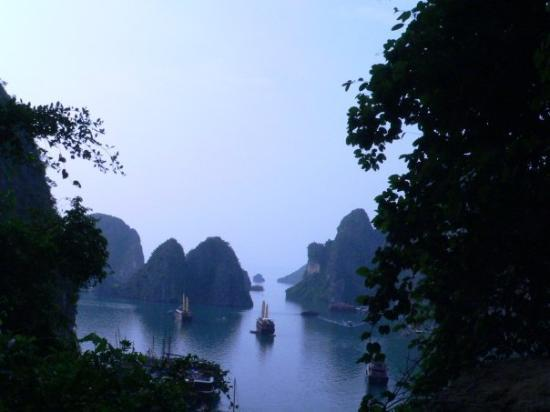 Hoi An, Vietnam: Halong Bay