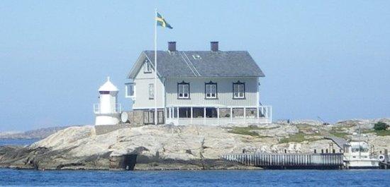 Marstrand Summer House