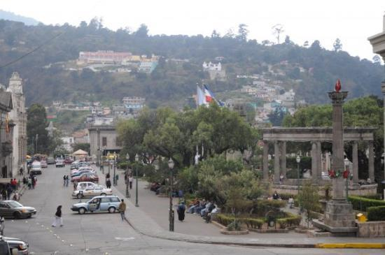 Quetzaltenango Photo
