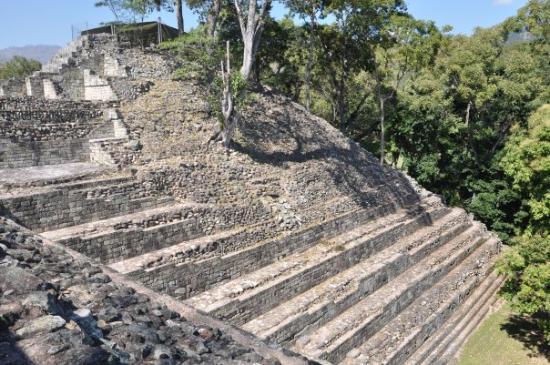 Foto de Copán