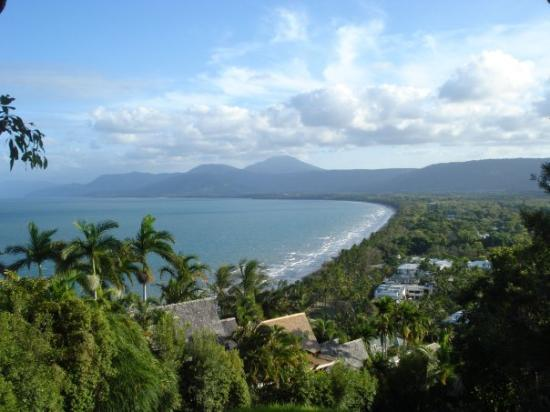 Port Douglas, Australien: Four Miles Beach