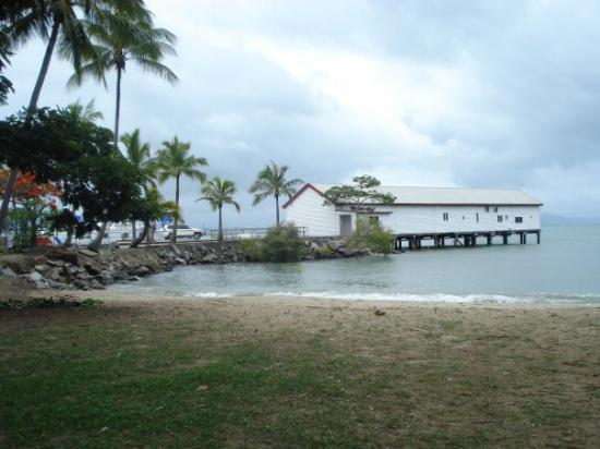 Port Douglas Bild