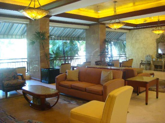 Rincon of the Seas Grand Caribbean Hotel: Lobby