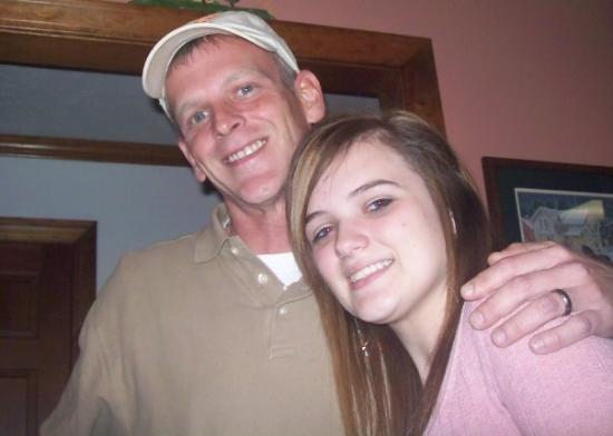 Jackson, Tennessee: dad &i