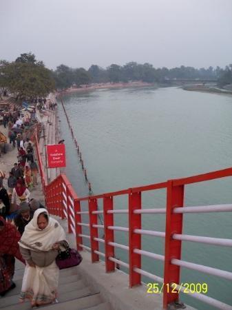 Bilde fra Haridwar