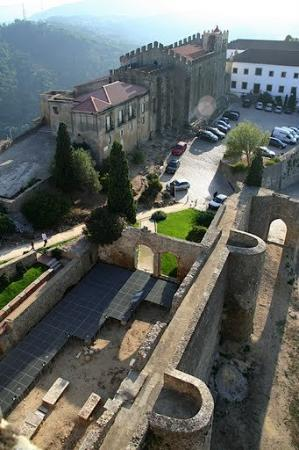 Пальмела, Португалия: Palmela