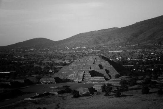 San Juan Teotihuacan Photo