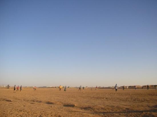 Tindouf ภาพถ่าย
