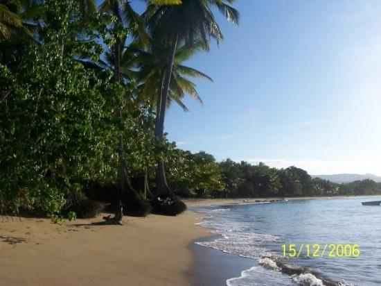 Puerto Plata, Dominik Cumhuriyeti: Paradise!