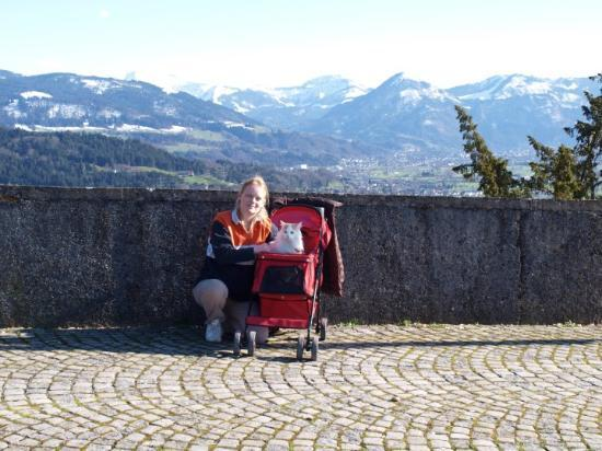 Mathias Picture Of Bregenz Vorarlberg Tripadvisor