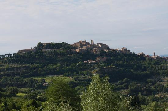 Beautiful Montepulciano