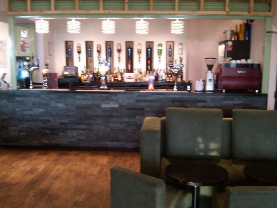 Carnmarth Hotel: The Bar