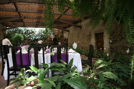 Restaurante Casa Santo Domingo : Perfect for any occasion!