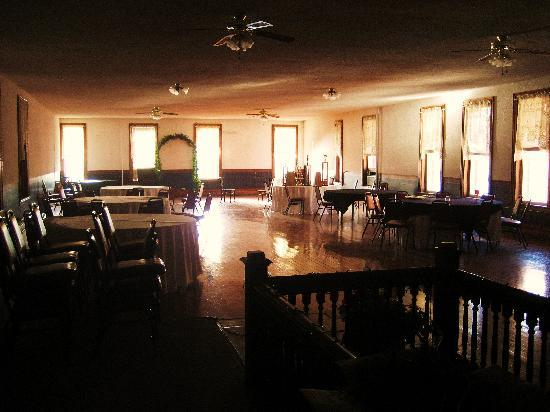 Point Pleasant, WV: Ball Room - Fourth Floor