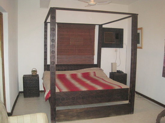 Bogobiri House Lagos : Executive Room