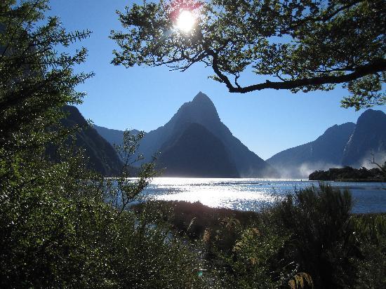 Azur: Milford Sound