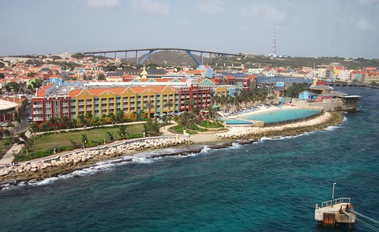 Restaurants in Curaçao