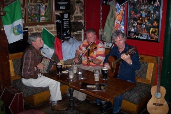 Limerick Bild