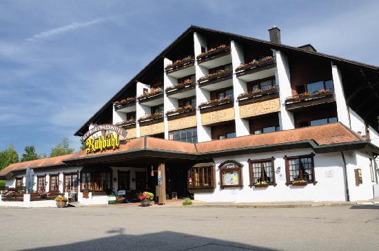 Schwarzwaldhotel Ruhbühl