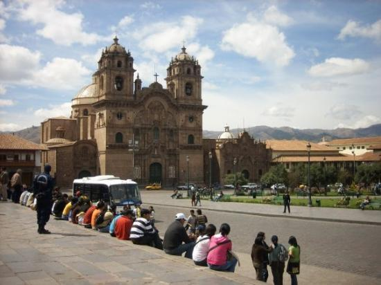 Cusco for You Salineras Ranch ภาพถ่าย