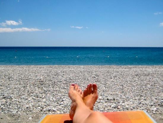 Siderno Marina, Ιταλία: Siderno