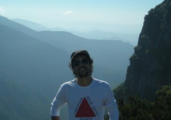 Cambará do Sul, RS : Aparados da Serra - RS. Canyon com mais de 700 metros de altura!