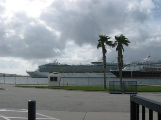 Port Canaveral Photo