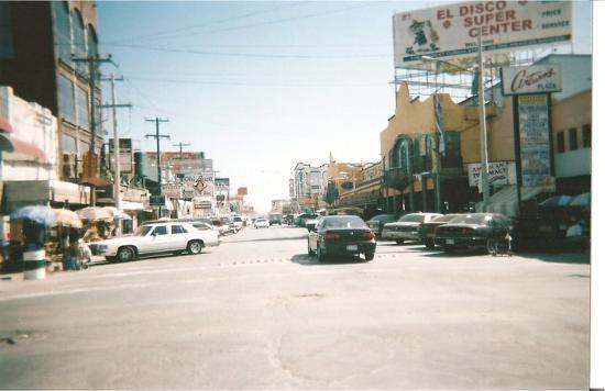 Bilde fra Nuevo Progreso