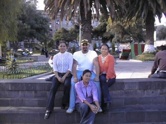 Ambato Photo