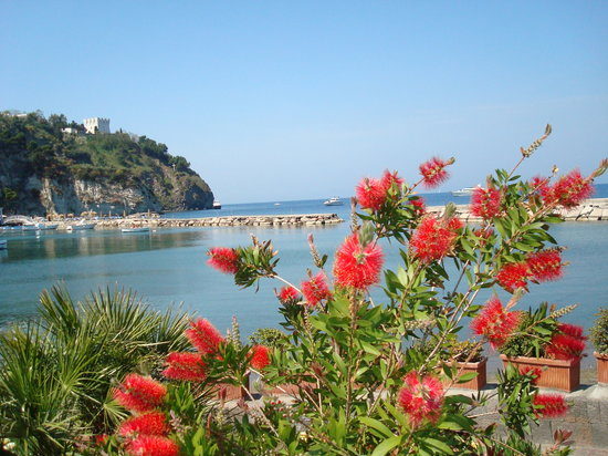 Italien: Ischia, Italy