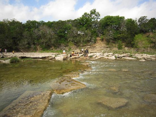 Glen Rose, TX : Paluxy River