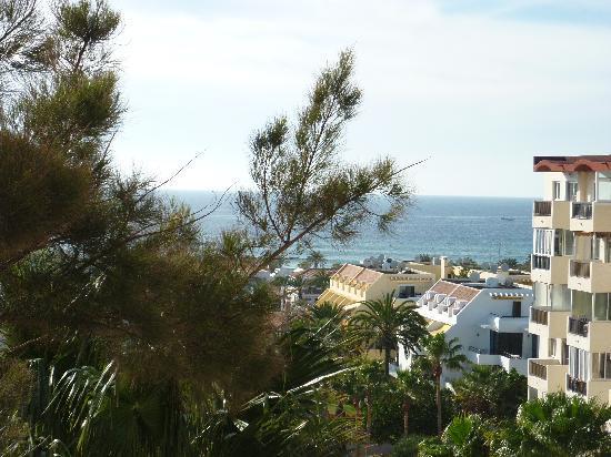 El dorado playa de las am ricas espa a opiniones y comparaci n de precios apartamento - Apartamentos baratos playa de las americas ...
