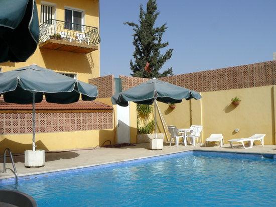 Mariam Hotel : Pool