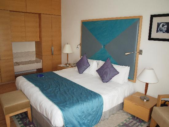 Taj Chandigarh: Bedroom